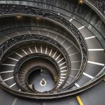 Exploring the Roman Architecture in the Vatican museums