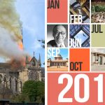 Notre Dame and 9 other events that shook The Architectural Community in 2019