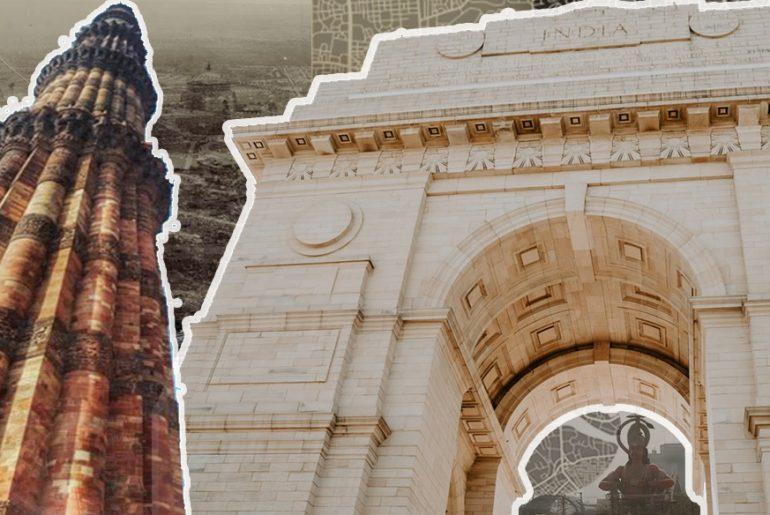 The Rich Cultural History of Delhi