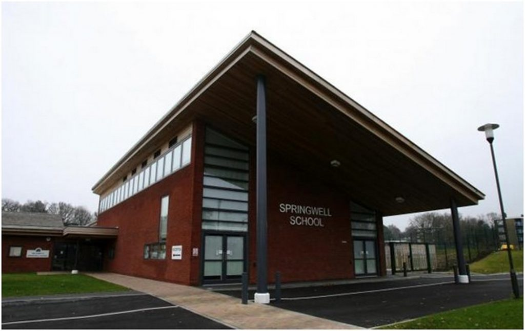Architects in Nottingham | Top Architecture Firms in Nottingham England Springwell School, Southampshire by Borg Bonnici