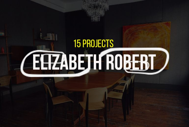 15 Projects by Elizabeth Roberts - RTF Rethinking The Future