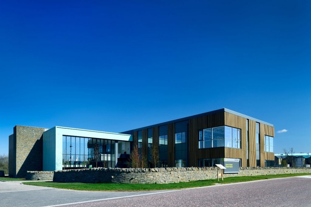 Architects in Glasgow: 40 Top Architecture firms in Glasgow - 360 Architecture