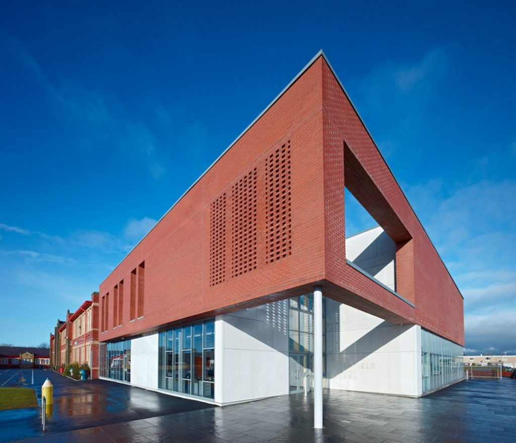 TOP FIMS GLASGOW - 20. Holmes Miller Architects