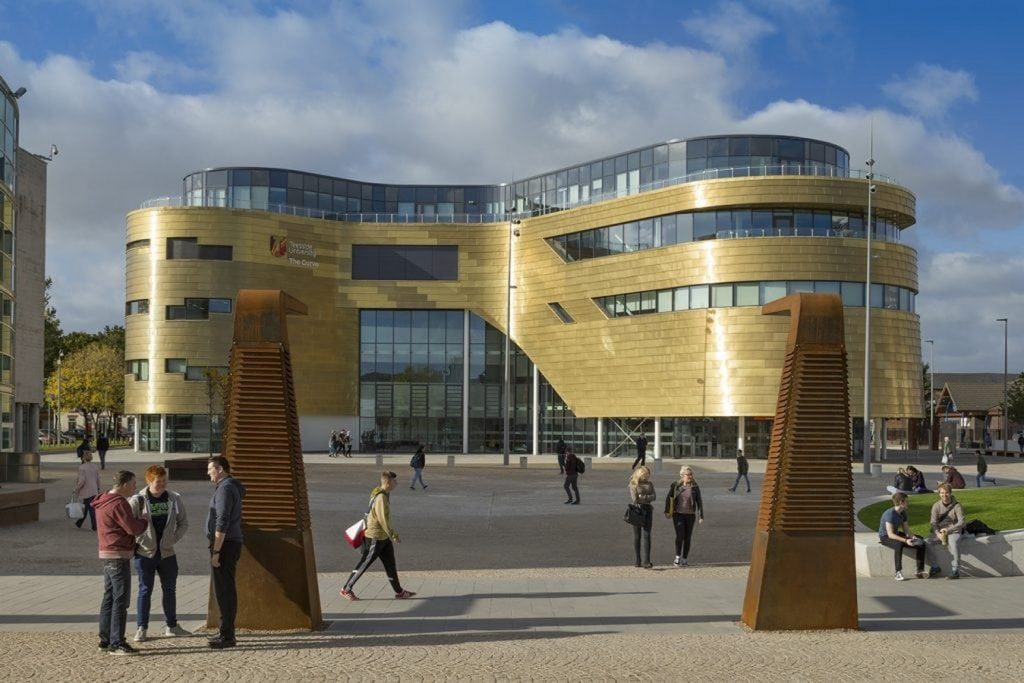 Architects in Glasgow - Top Architecture firms in Glasgow - austin smith lord