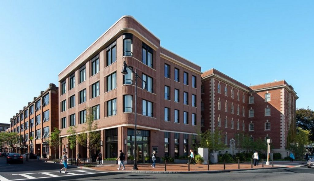TOP ARCHITECTURE FIRMS IN BOSTON - IMAGE 16