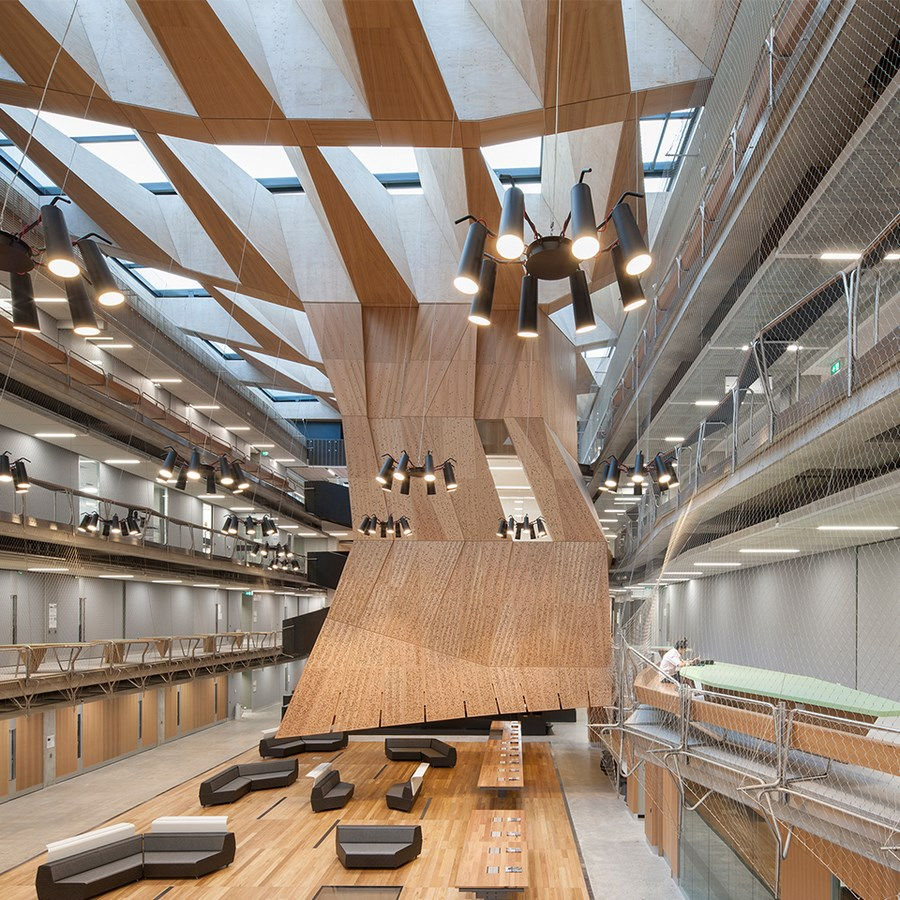 TOP ARCHITECTURE FIRMS IN BOSTON - IMAGE 17