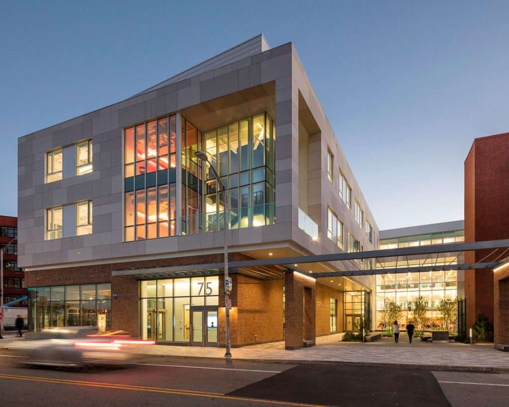 Johnson & Whale University