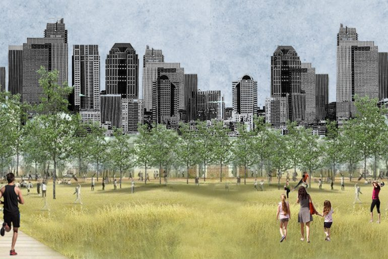 Why social infrastructure in urban metropolitan cities is more relevant today than ever