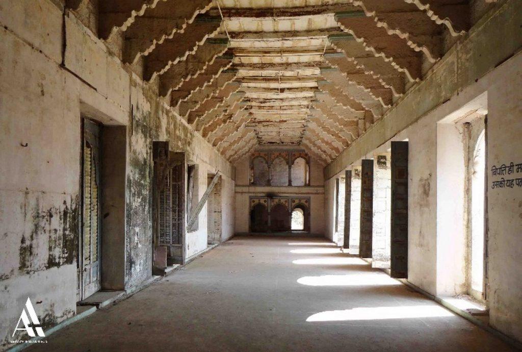 Govindgarh Fort- AISHWARYA TIPNIS 2 IMAGE 2