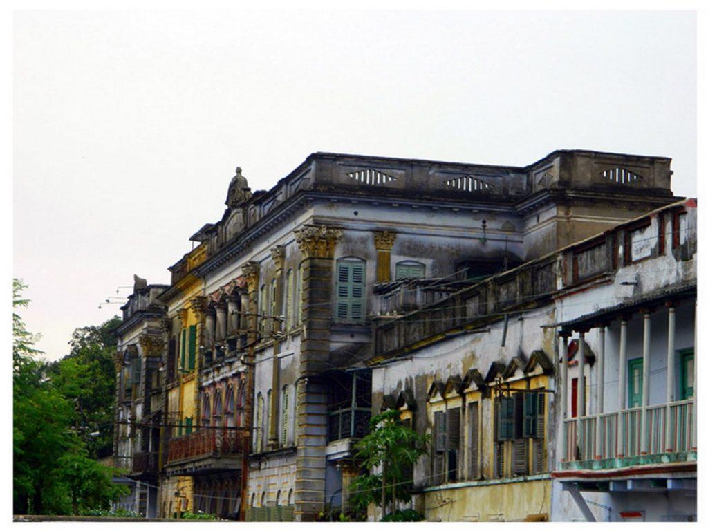 HERITAGE CONSERVATION ARCHITECTS IN INDIA- AISHWARYA TIPNIS IMAGE 1