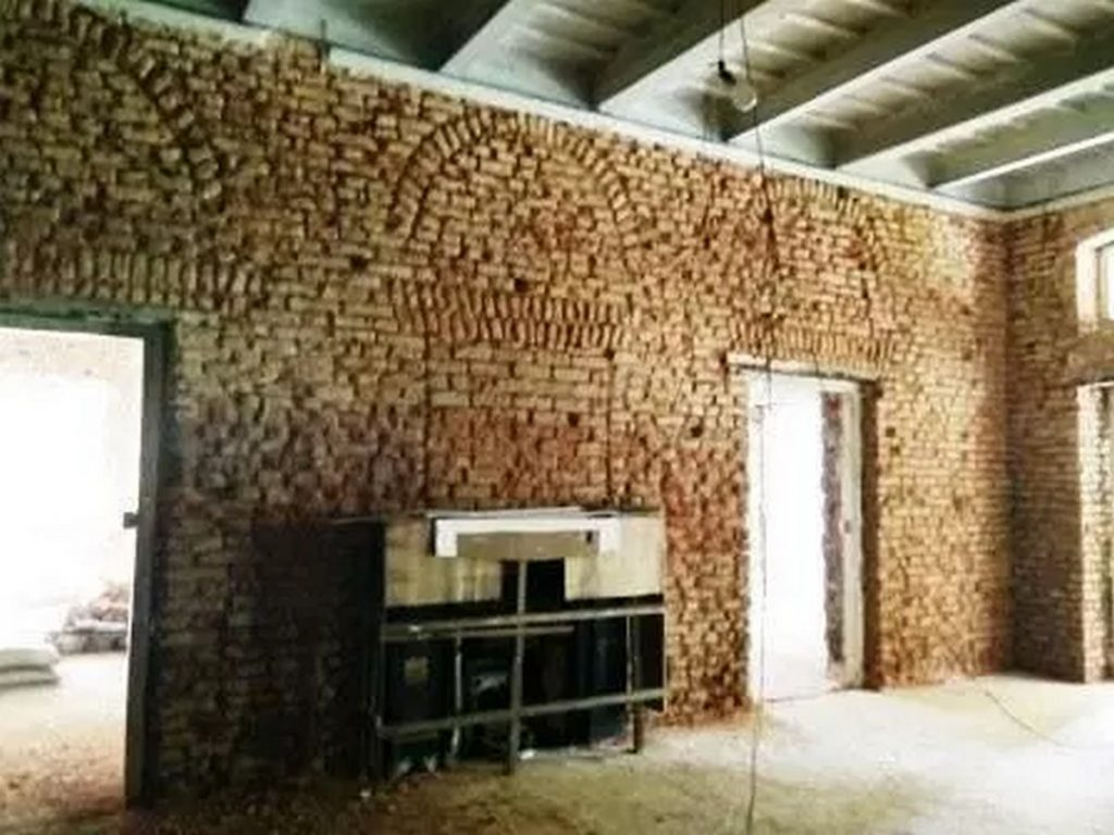 Restoration of the 120-year-old bungalow - 2