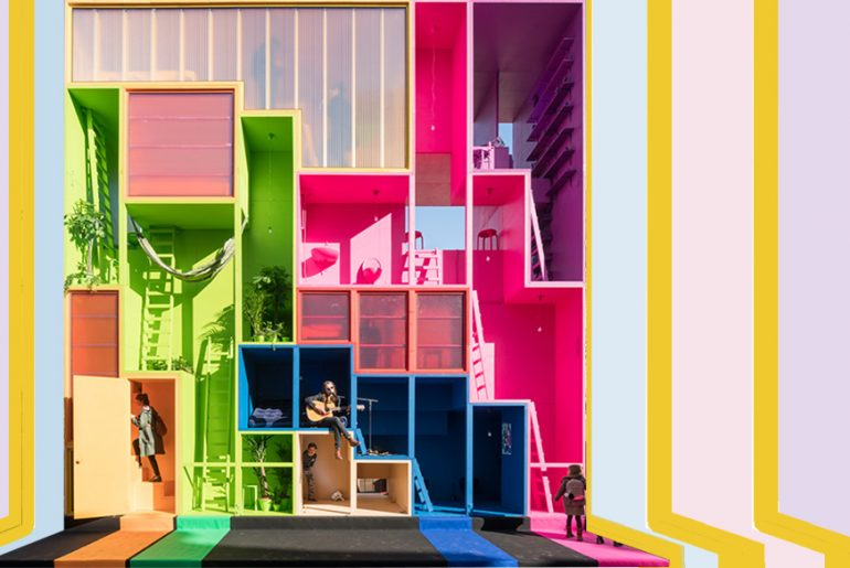 Best Design Exhibitions You Shouldnt Miss - RTF Rethinking The Future