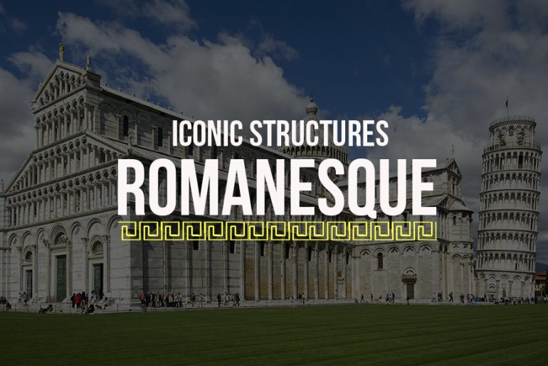 Experience Romanesque Architecture Through These 15 Iconic Structures - Rethinking The Future