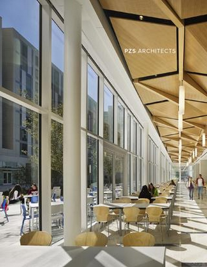 Design by PZS Architects