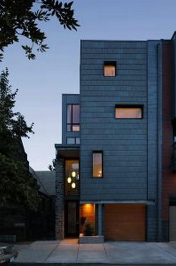 Kohn Residence by RKM architects