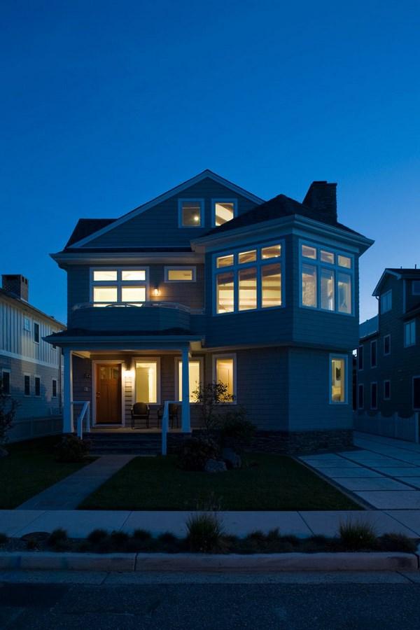 Avalon House by Terra Studio Architects