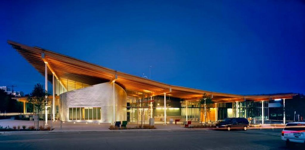 TOP ARCHITECTURE FIRMS IN NEW YORK - IMAGE 7 Bohlin Cywinski Jackson