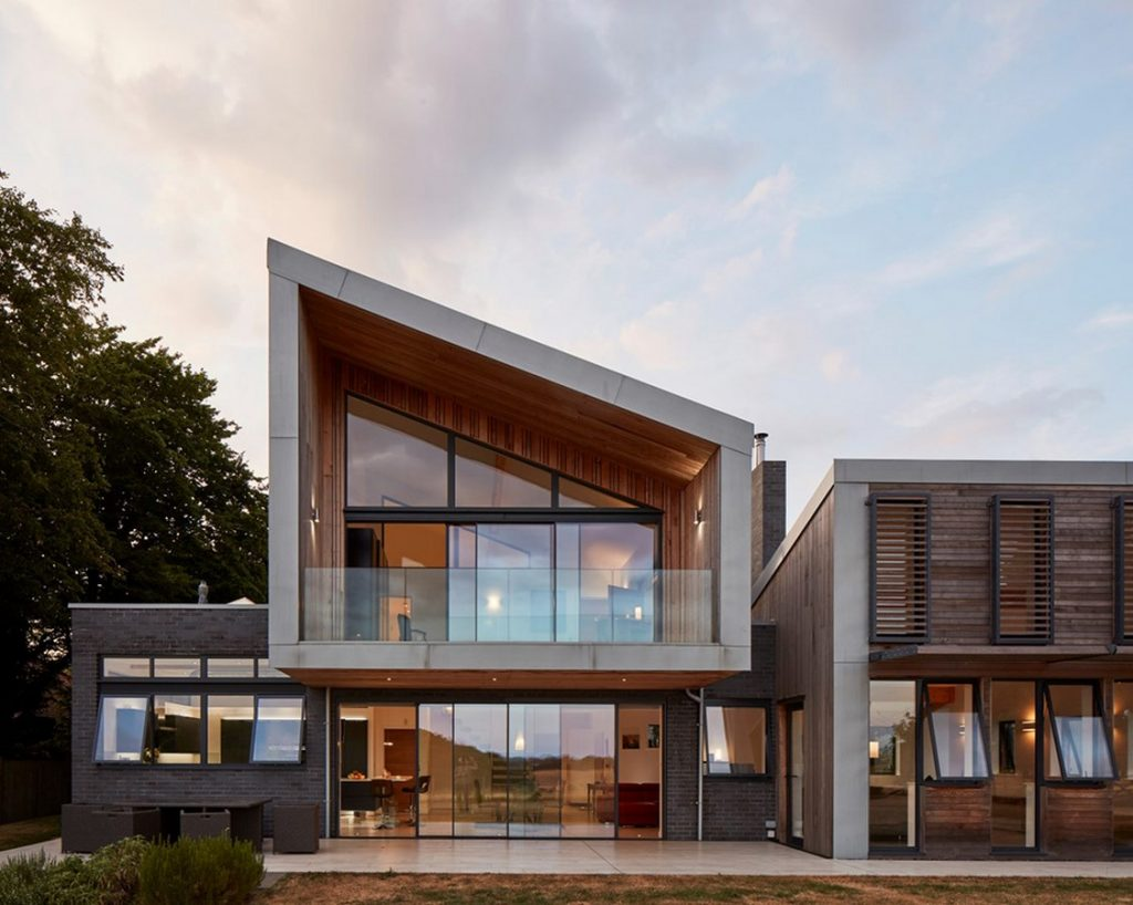 Top Architecture Firms in London - La Madonina by Atelier
