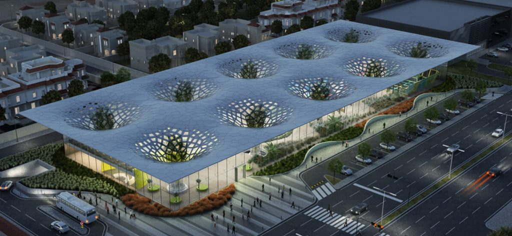 Family Activity Centre by Comelight