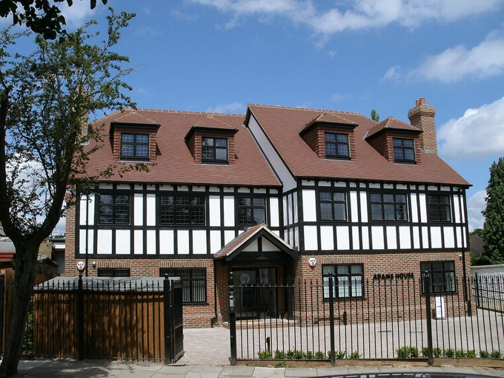 Adams House by Crafton Design
