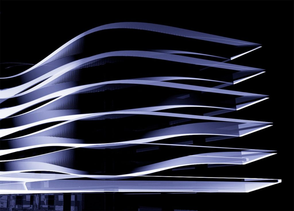 The Orbit by LC architects