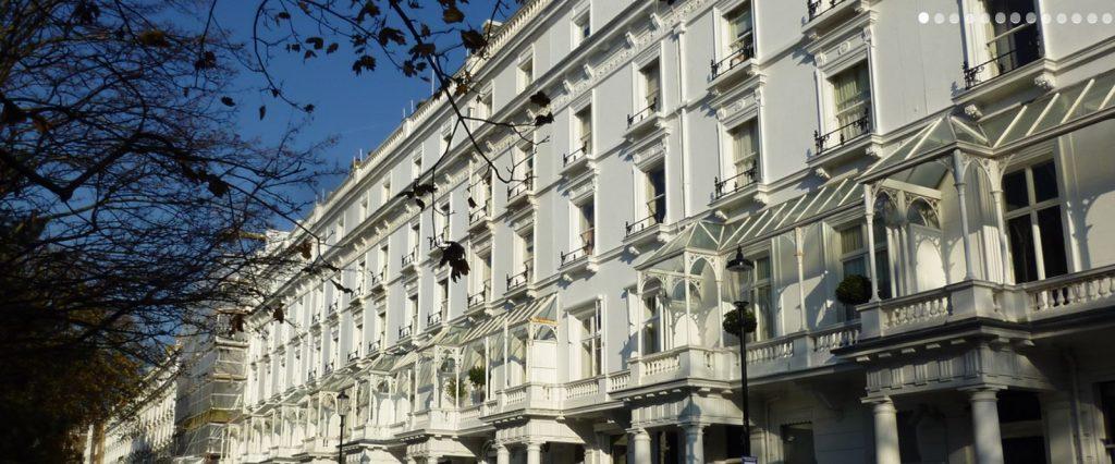 Apartments by Mantovani
