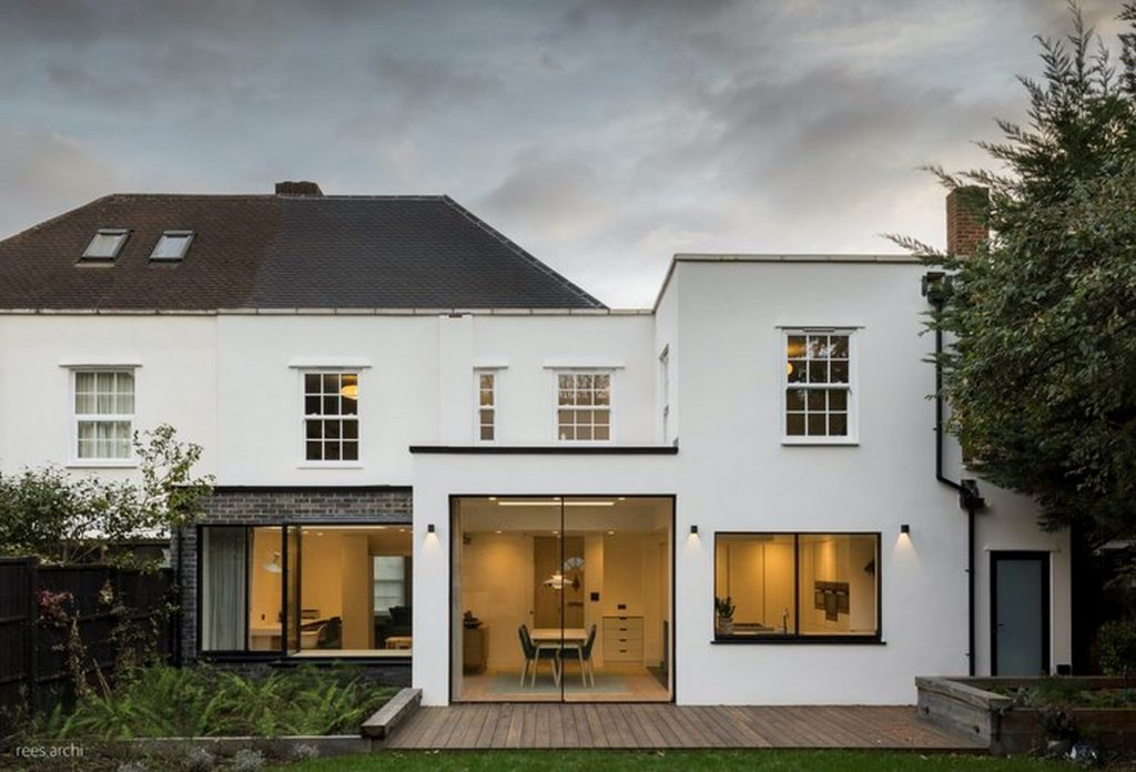 TOP ARCHITECTURE FIRMS IN LONDON IMAGE 75-REES