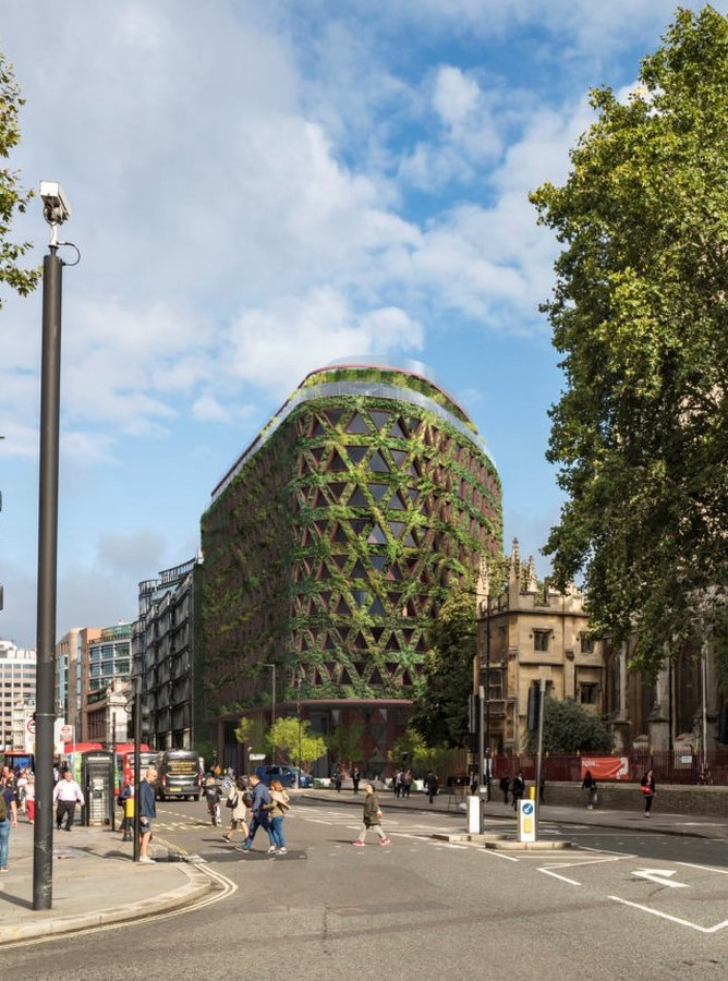 TOP ARCHITECTURE FIRMS IN LONDON IMAGE 85-Sheppard