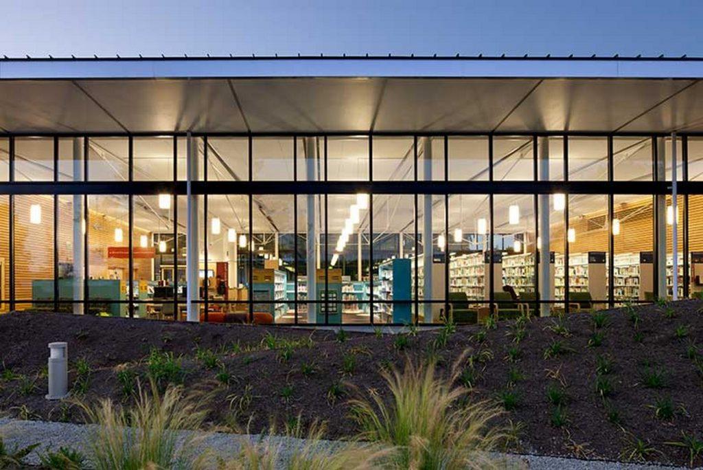 Architecture Firms In Seattle