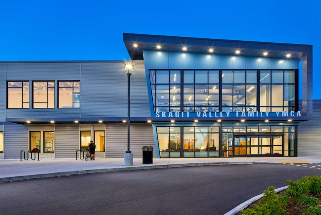 Architects in Seattle   Top Architecture Firms in Seattle - Skagit Valley Familyby BCRA Design