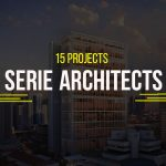 15 Projects by SERIE Architects - RTF   Rethinking The Future