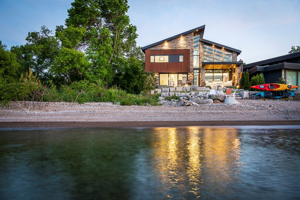 TOP 50 ARCHITECTURE FIRMS IN TORONTO IMAGE 1