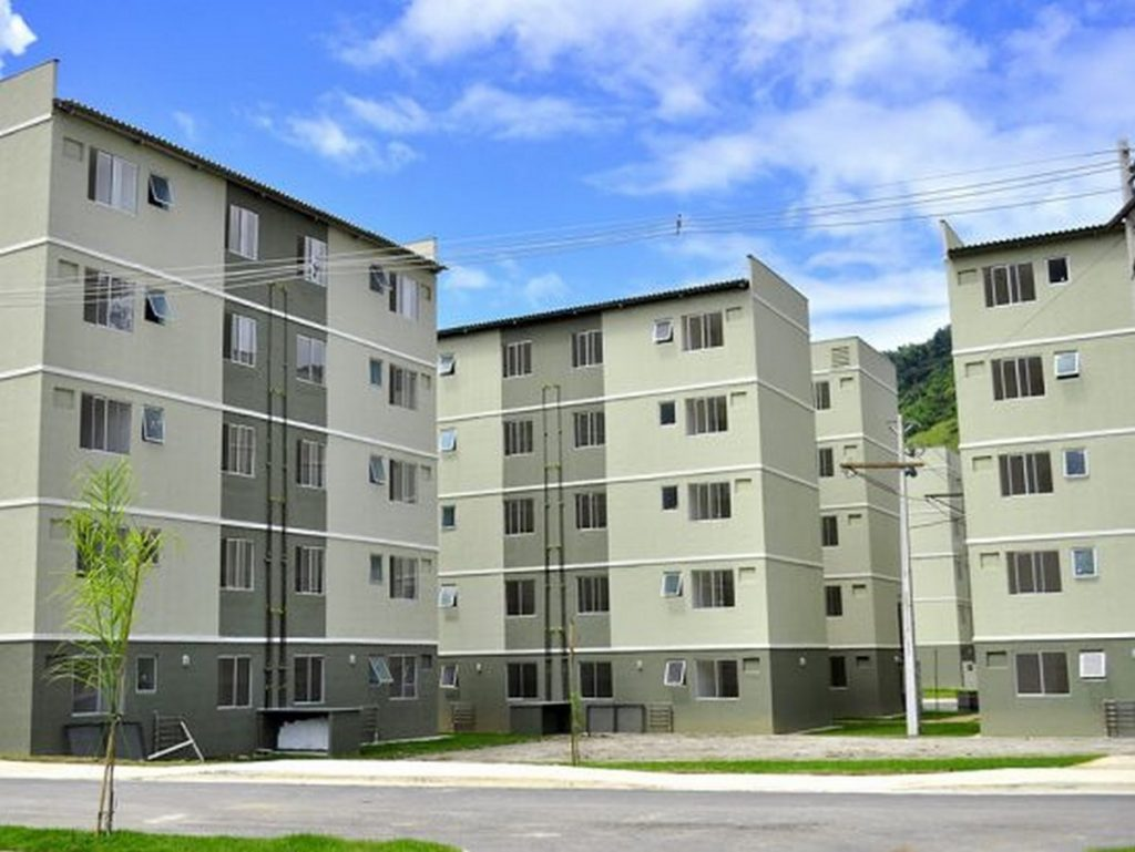 The Future of Social Housing Programs - sheet2
