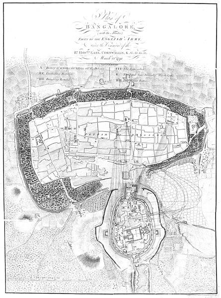 THE CULURAL HISTORY OF BENGALURU - sheet1