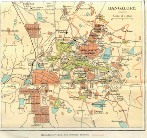 THE CULURAL HISTORY OF BENGALURU - sheet2