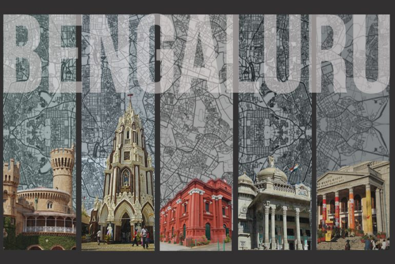 The Cultural History of Bengaluru - Rethinking The Future