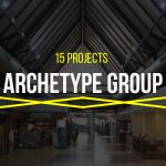 15 Projects by Archetype Group - Rethinking The Future