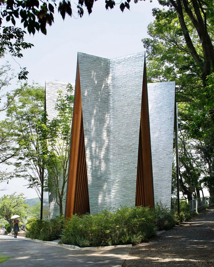 TOP 50 ARCHITECTURE FIRMS IN TOKYO - sheet16