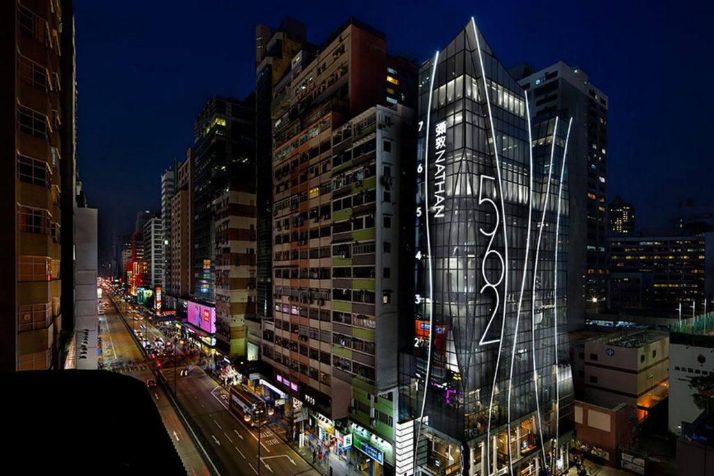 TOP 50 ARCHITECTURE FIRMS IN TOKYO - sheet19