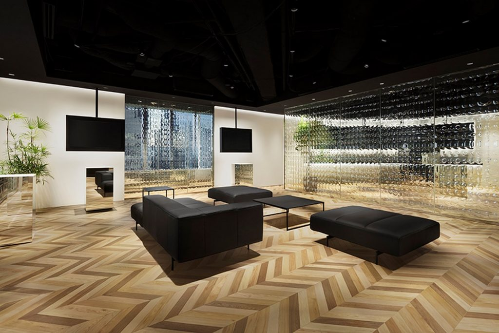 TOP 50 ARCHITECTURE FIRMS IN TOKYO - sheet27