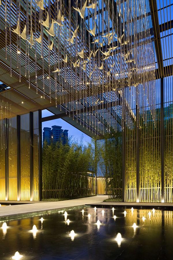 Guangzhou Garden RetailIi by TD Studio