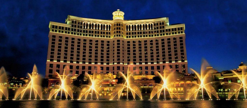 Las Vegas - More Than Just a Sin City - sheet6