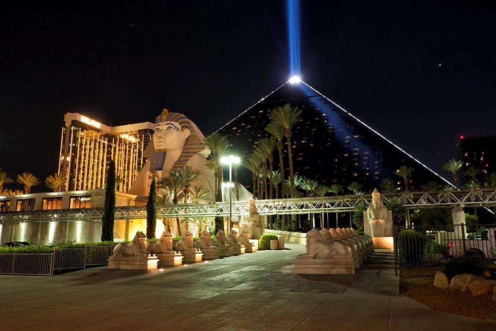 Las Vegas - More Than Just a Sin City - sheet7