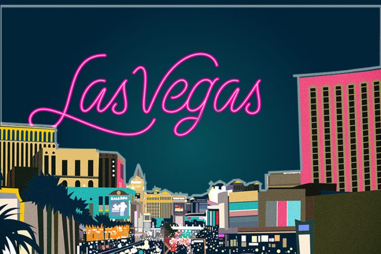 Las Vegas - More Than Just a Sin City - Rethinking The Future