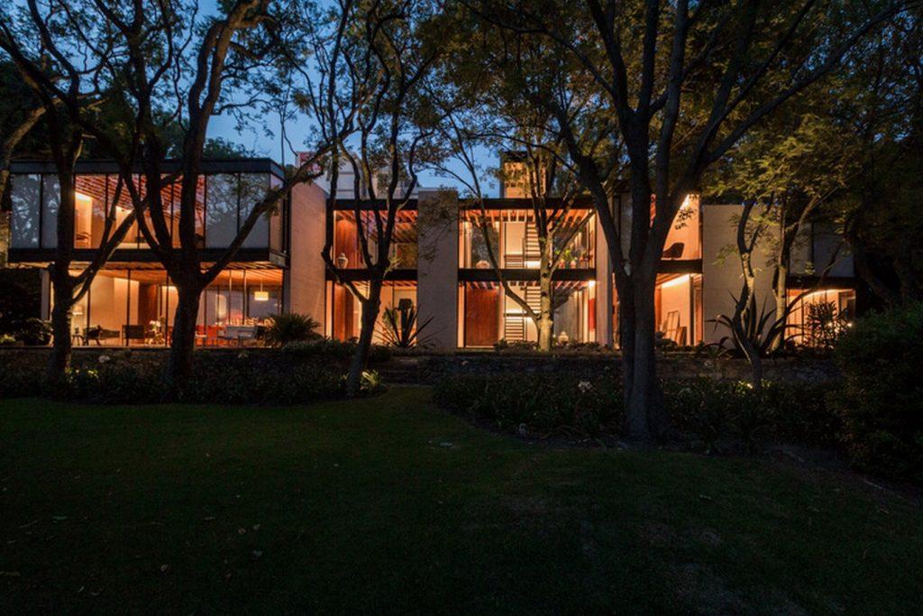 Top Architecture Firms in Barcelona - Casa Escalera by Artec3 Architects