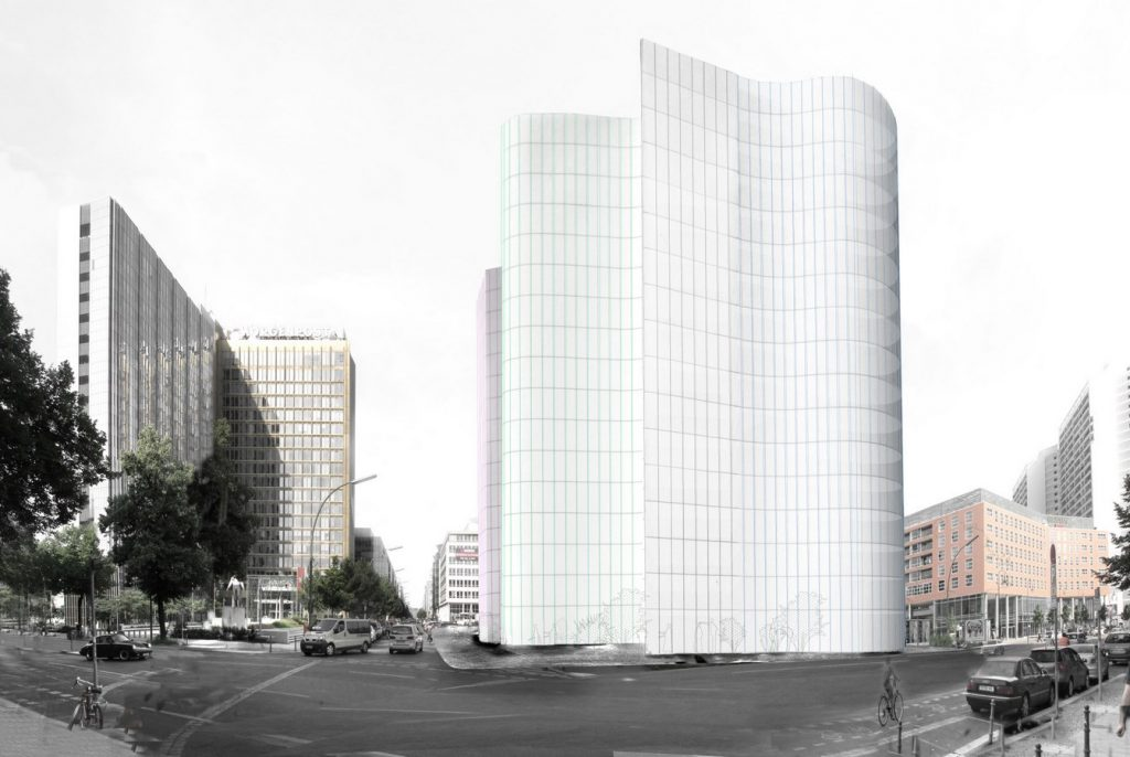 TOP 50 ARCHITECTURE FIRMS IN BERLIN - sheet23