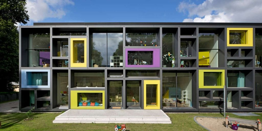 TOP 50 ARCHITECTURE FIRMS IN BERLIN - sheet24