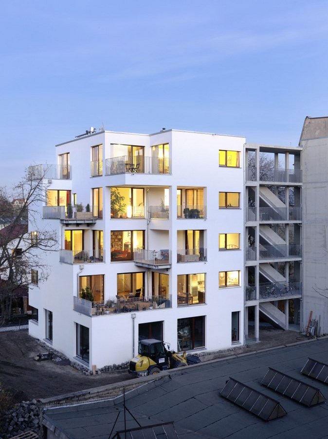 TOP 50 ARCHITECTURE FIRMS IN BERLIN - sheet25