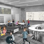 Can Architecture aid the Learning Process - Rethinking The Future