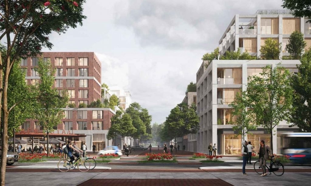 TOP ARCHITECTURE FIRMS IN AMSTERDAM - sheet5